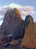 Nagunt Mesa, Zion National Park, Utah, USA Photographic Print by Scott T. Smith