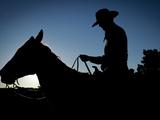 Santa Fe, New Mexico, USA Photographic Print by Julian McRoberts