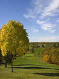 Tianna Country Club, Walker, Minnesota, USA Photographic Print by Peter Hawkins