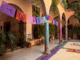 Day of the Dead Altar, San Miguel De Allende, Mexico Photographic Print by John & Lisa Merrill