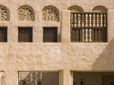 Shindatha Historical Site, Dubai, United Arab Emirates Photographic Print by Keren Su