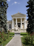 Archaeological Museum, Odessa, Ukraine Photographic Print by Cindy Miller Hopkins
