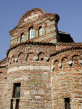 St. Stephen Church, UNESCO World Heritage Site, Nessebur, Bulgaria Photographic Print by Cindy Miller Hopkins
