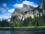 Yosemite National Park, California, USA Photographic Print by John Alves