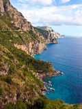 Town View, Positano, Italy Photographic Print by Miva Stock