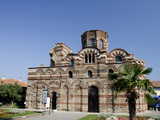 Christ Pantocrator Church, UNESCO World Heritage Site, Nessebur, Bulgaria Photographic Print by Cindy Miller Hopkins