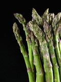 Asparagus Bundle (Asparagus Officinalis), Italy Photographic Print by Nico Tondini