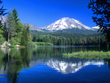 Mt. Lassen National Park, California, USA Photographic Print by John Alves