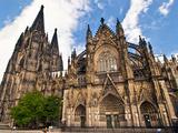 Cologne Cathedral, Cologne, Germany Photographic Print by Miva Stock