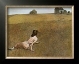 Christina's World, 1948 Posters by Andrew Wyeth