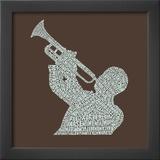 Jazz Tunes Posters