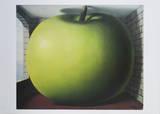 La Chambre D'Ecoute, 1958 Plakat af Rene Magritte