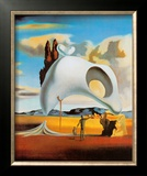 Atavistic Vestiges after the Rain, 1934 Posters by Salvador Dalí