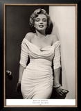 Marilyn Monroe Prints by Philippe Halsman