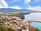 Gulf of Naples, Campania, Italy Photographic Print by Miva Stock