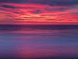 Sunrise, Cape May, New Jersey, USA Photographic Print by Jay O'brien