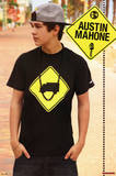 Austin Mahone Prints