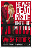 Warm Bodies Prints