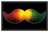Mustache - Humor Posters