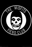 The Misfits - Fiend Club Obrazy