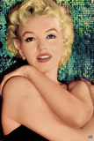 Marilyn Monroe - Hug Photo