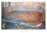 La Grande Baignoire (Nu) Prints by Pierre Bonnard