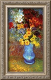 Vase with Anemone Posters by Vincent van Gogh