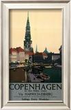 Copenhagen Prints