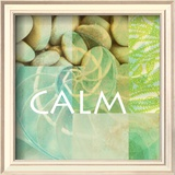 Reflections: Calm Art by Jessica Vonammon