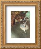 The Star Prints by Edgar Degas