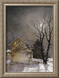 Working Late Posters by Ray Hendershot