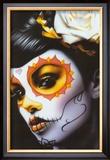 Victoria Posters by Daniel Esparza