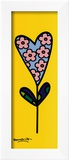 Playful Heart Posters by Romero Britto