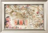 Aloha Hawaii Posters