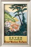Devon for Sunshine Prints