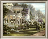 Minns House Prints by Betsy Brown