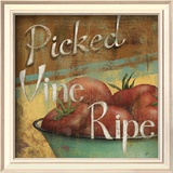 From the Market III Prints by Daphne Brissonnet