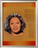 Toni Morrison Prints