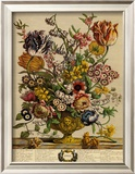 April Prints by Robert Furber