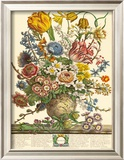 March Prints by Robert Furber