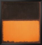 Untitled No. 18, c.1963 Prints by Mark Rothko