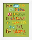 Now and Then Posters by Helen Dardik