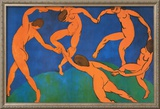 Dance Posters by Henri Matisse
