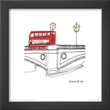 London III Print by Susie Brooks