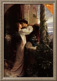 Romeo and Juliet Prints by Frank Bernard Dicksee