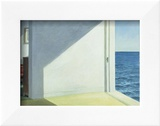 Rooms by the Sea, 1951 Print by Edward Hopper
