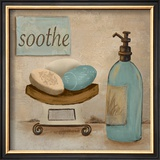 Soothe Posters by  Hakimipour-ritter