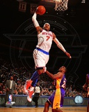 Carmelo Anthony 2012-13 Action Photo