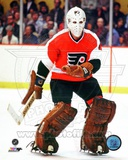 Bernie Parent Action Photographie