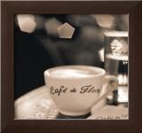 Café, St. Germain des Pres Prints by Alan Blaustein